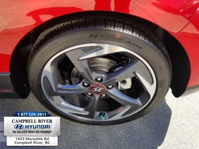 2019 Hyundai Veloster Turbo Manual  - Navigation