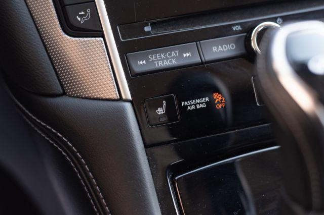 2019 INFINITI Q50 3.0t Signature Edition AWD