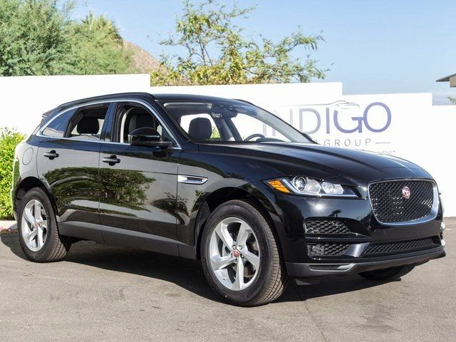 pre owned 2019 jaguar f pace for sale in rancho mirage ca jaguar usa. Black Bedroom Furniture Sets. Home Design Ideas