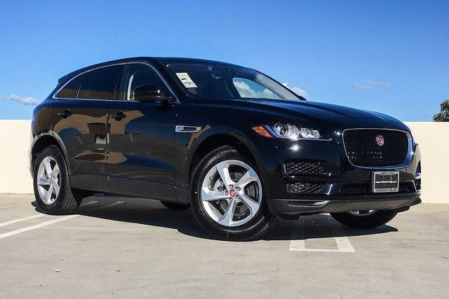 new 2019 jaguar f-pace for sale in mission viejo, ca   jaguar usa
