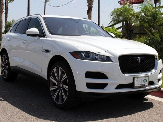 new 2019 jaguar f-pace for sale in san juan, tx | jaguar usa