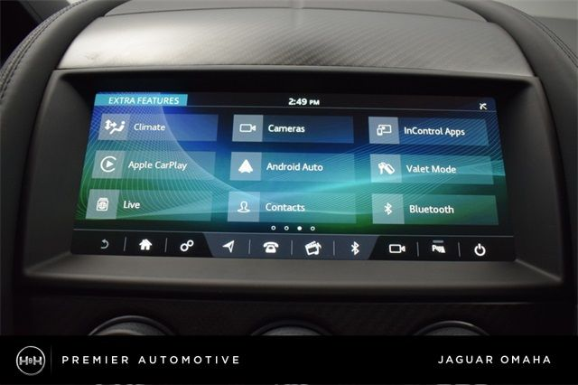 New 2019 Jaguar F Type For Sale In Omaha Ne Jaguar Usa