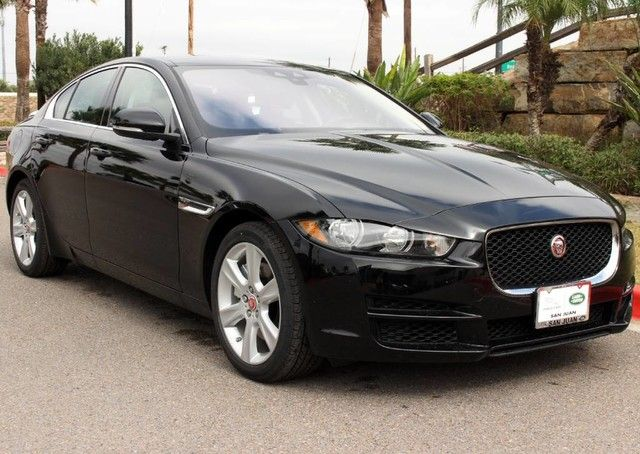 new 2019 jaguar xe for sale in san juan, tx | jaguar usa