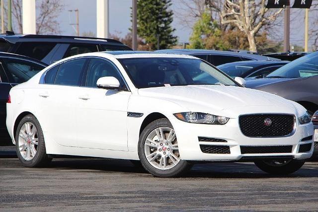 new 2019 jaguar xe for sale in san jose, ca | jaguar usa