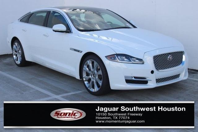 New 2019 Jaguar Xj For Sale In Houston Tx Jaguar Usa