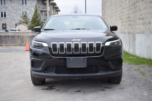 2019 Jeep Cherokee Sport  | 4X4 | BACK UP CAM |