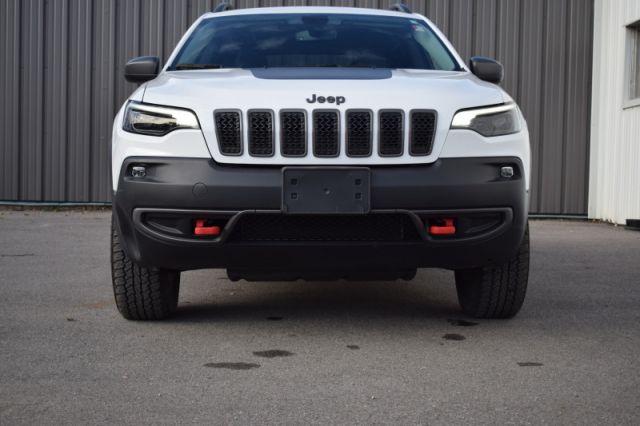 2019 Jeep Cherokee Trailhawk  - Trailhawk -  Off-Road Ready