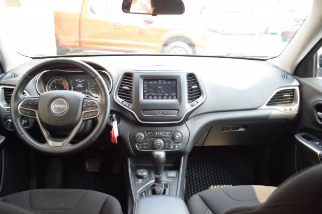 2019 Jeep Cherokee North  - Aluminum Wheels -  Android Auto