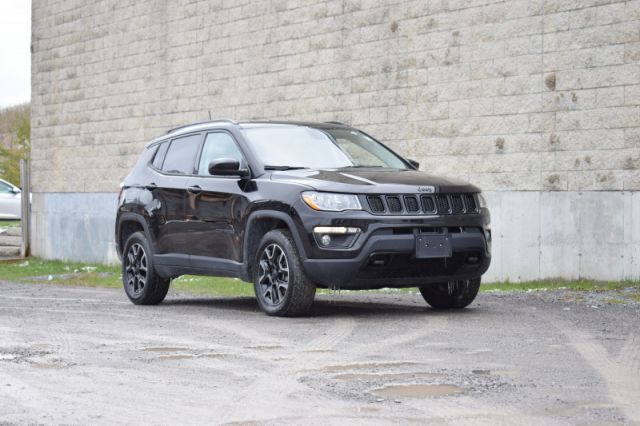 2019 Jeep Compass Upland Edition  | 4X4 | HEATED SEATS |