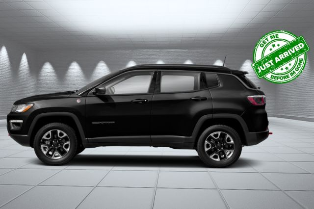 2019 Jeep Compass Trailhawk  - Off Road Ready