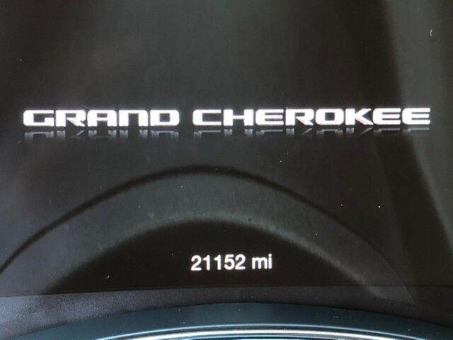 2019 Jeep Grand Cherokee Altitude 4x2