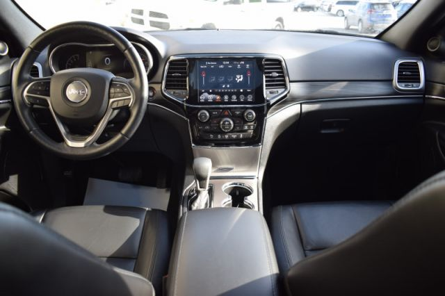 2019 Jeep Grand Cherokee Limited  | 4X4 | LEATHER |