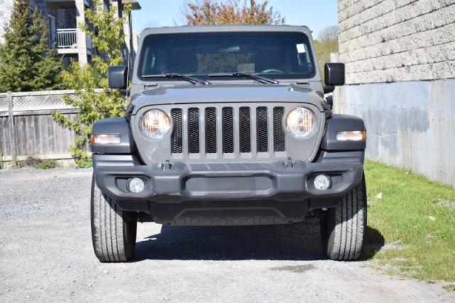2019 Jeep Wrangler Sport  | 4X4 | A/C | PUSH START |