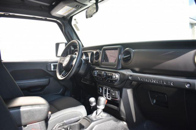 2019 Jeep Wrangler Sport S  | DUAL CLIMATE | BACKUP CAM |
