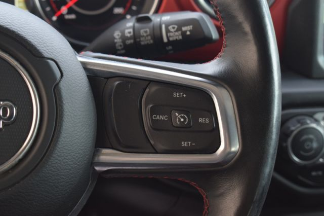 2019 Jeep Wrangler Unlimited Rubicon    FRONT & REAR LOCKERS   AUX SWITCHES  