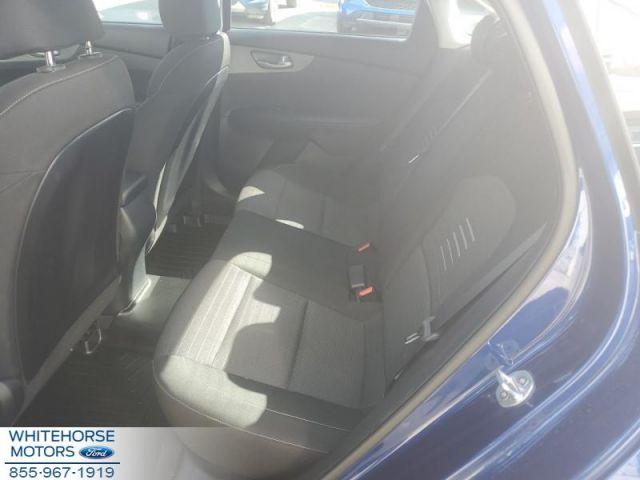 2019 Kia Forte LX IVT  -  Heated Seats - $155 B/W