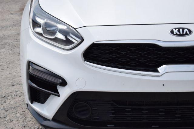 2019 Kia Forte EX IVT    WIRELESS CHARGING   HEATED SEATS  
