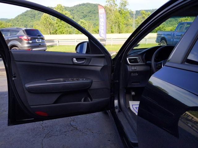 2019 Kia Optima LX Auto