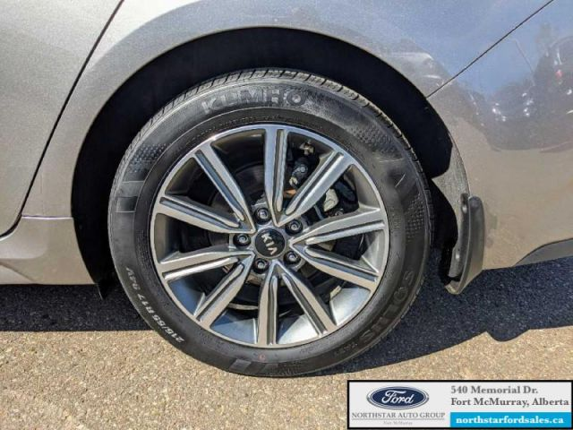 2019 Kia Optima LX+ Auto  |ASK ABOUT NO PAYMENTS FOR 120 DAYS OAC