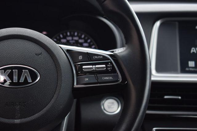 2019 Kia Optima LX+ Auto  - Heated Seats -  Apple CarPlay