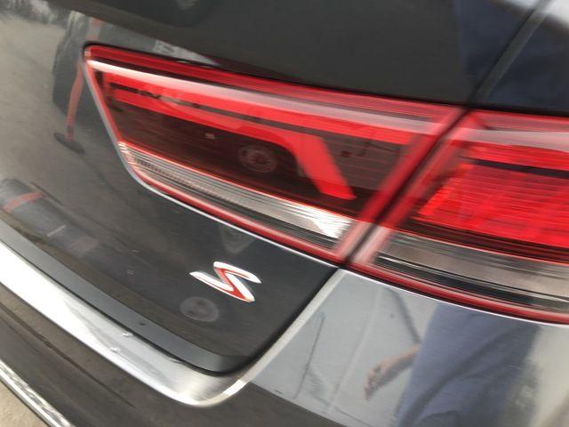 2019 Kia Optima S Auto