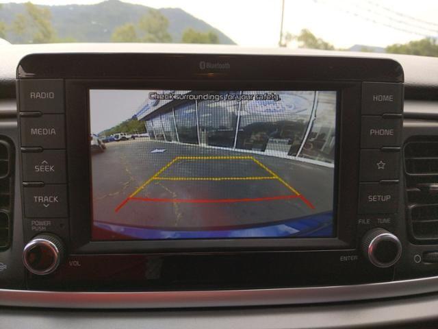 2019 Kia Rio 5-door S Auto
