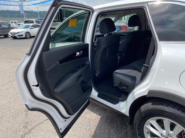 2019 Kia Sorento LX V6 FWD