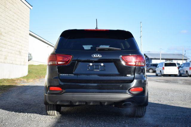 2019 Kia Sorento LX 2.4L AWD  - Heated Seats