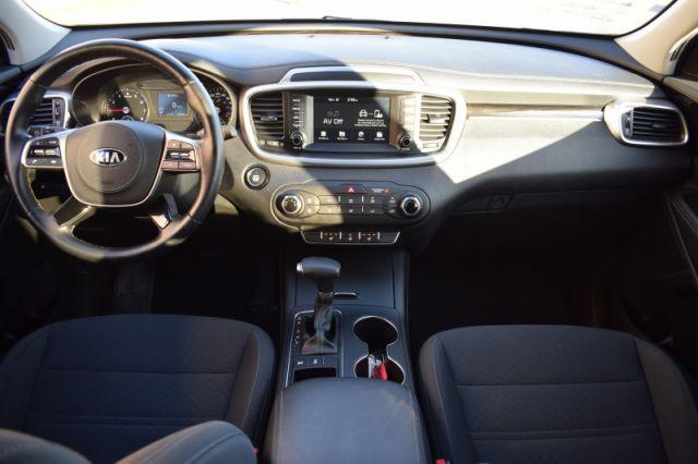 2019 Kia Sorento LX 2.4L AWD  AWD | HEATED SEATS &WHEEL