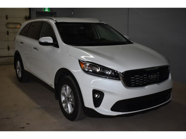 2019 Kia Sorento LX AWD- BACKUP CAM * HEATED SEATS * TOUCH SCREEN