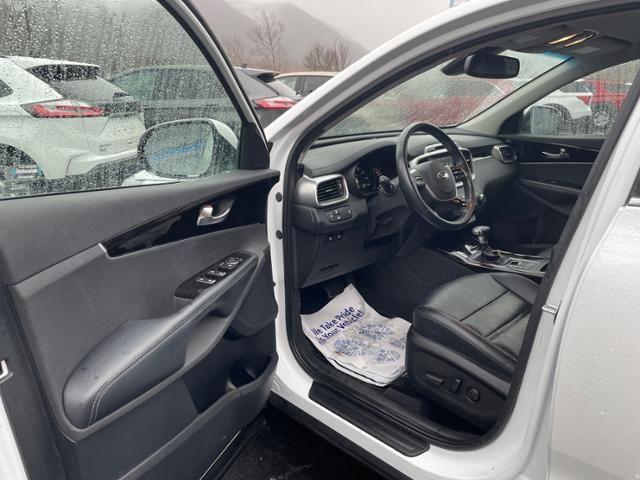 2019 Kia Sorento EX V6 FWD