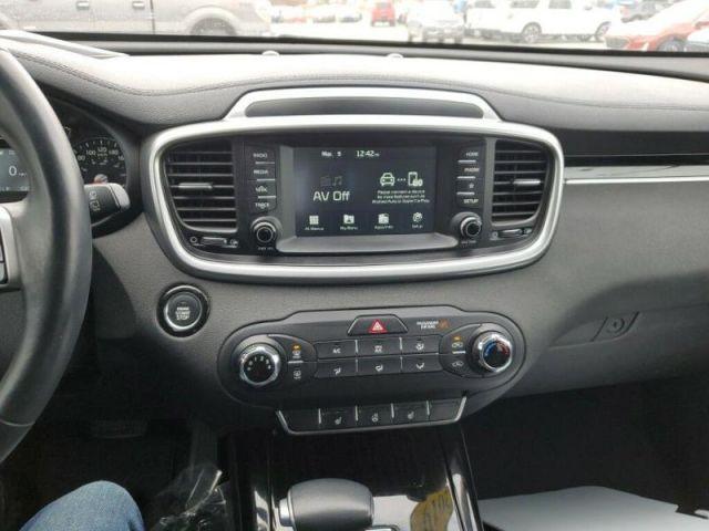 2019 Kia Sorento 2.4 EX
