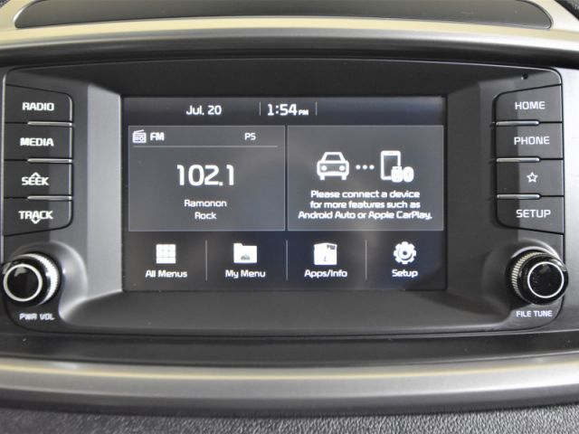 2019 Kia Sorento EX 2.4 AWD