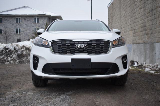 2019 Kia Sorento EX  | AWD | LEATHER