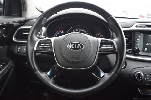 2019 Kia Sorento EX  | AWD | LEATHER