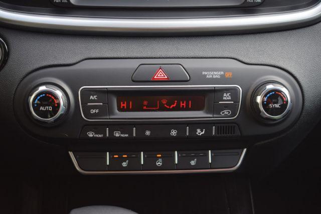 2019 Kia Sorento EX  AWD   DUAL CLIMATE