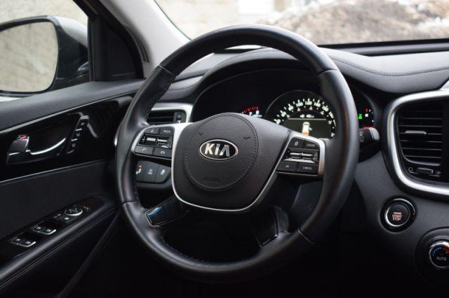 2019 Kia Sorento EX  | AWD | ANDROID AUTO & APPLE CARPLAY