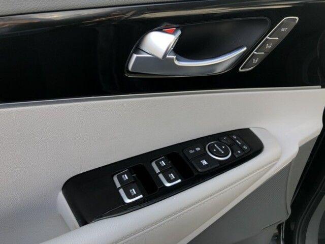 2019 Kia Sorento SX V6 FWD