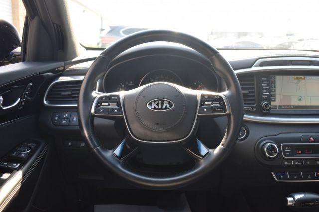 2019 Kia Sorento SXL Limited AWD w/Black Nappa