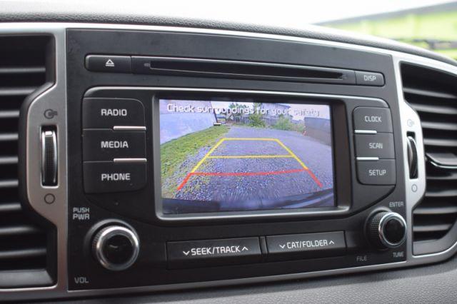 2019 Kia Sportage LX FWD  - Heated Seats -  Bluetooth