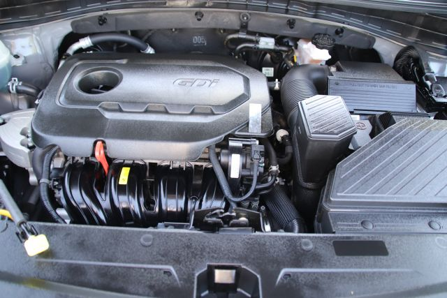 2019 Kia SPORTAGE LX Sport Utility