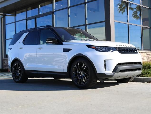 Land Rover Anaheim Hills >> New 2019 Discovery Details