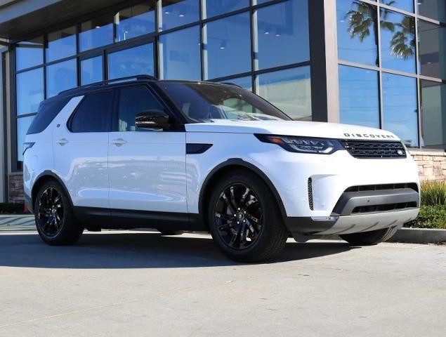 Jaguar Anaheim Hills >> New 2019 Discovery Details
