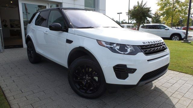 2019 Discovery Sport Se Land Rover Little Rock