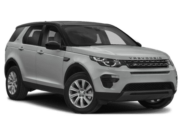 Land Rover Bethesda >> New 2019 Discovery Sport Details