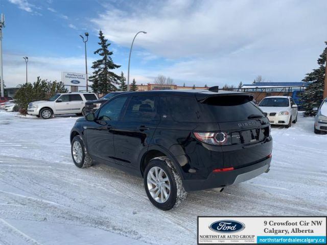 2019 Land Rover Discovery Sport |LEATHER| SUNROOF| AWD| HSE| SPORT|