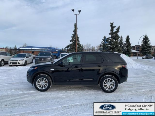 2019 Land Rover Discovery Sport  LEATHER  SUNROOF  AWD  HSE  SPORT  - $239 B/W