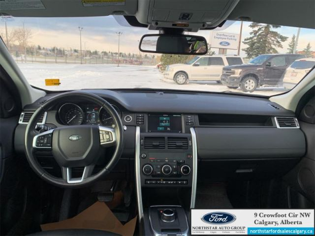 2019 Land Rover Discovery Sport |LEATHER| SUNROOF| AWD| HSE| SPORT| - $239 B/W