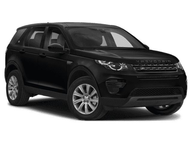 new 2019 discovery sport details. Black Bedroom Furniture Sets. Home Design Ideas