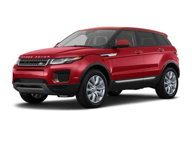 Land Rover Frisco >> New 2019 Range Rover Evoque Details